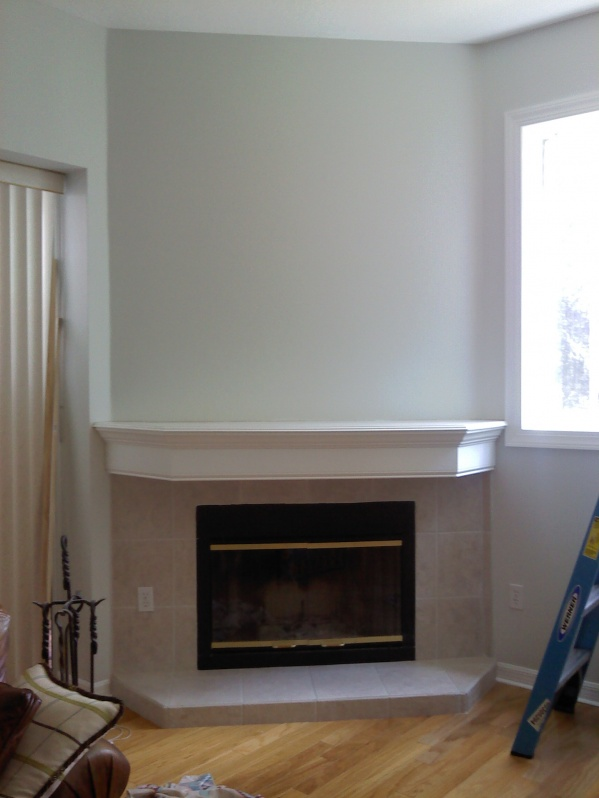 Unusual mantel - Need some advice on finishing it (See Pics)-mantel-3.jpg