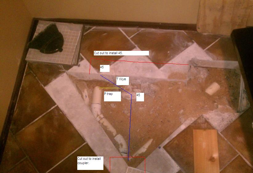 Installing a new Whirlpool tub in a basement.-marcus-whirlpool.jpg