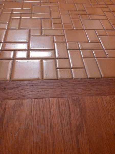 Bathroom Floor Underlayment Master Bath Jpg
