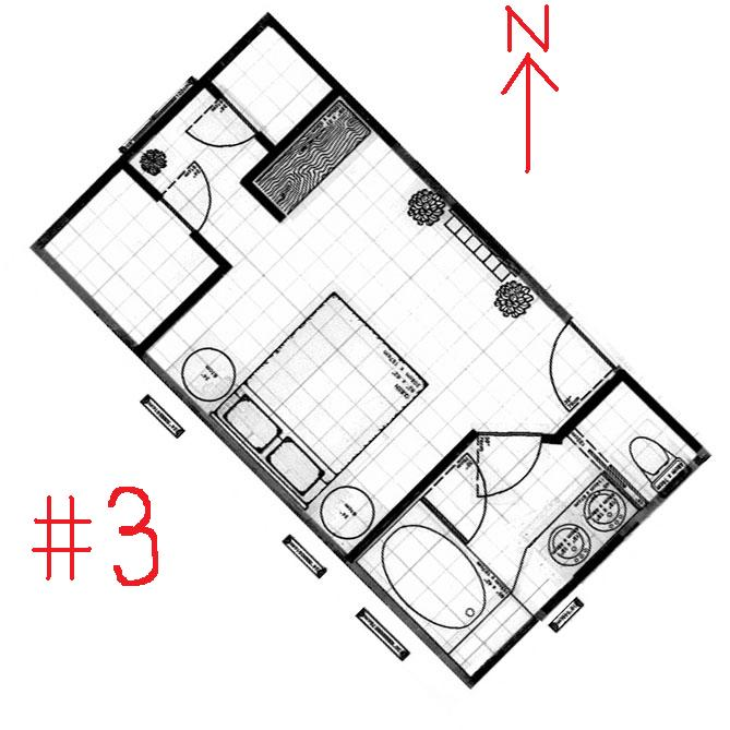 3 Bedroom Addition Floor Plan: I Need YOUR Opinion On These Remodeling Plans