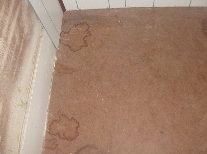 Masonite Floor Boards Do They Look Ok Flooring Diy