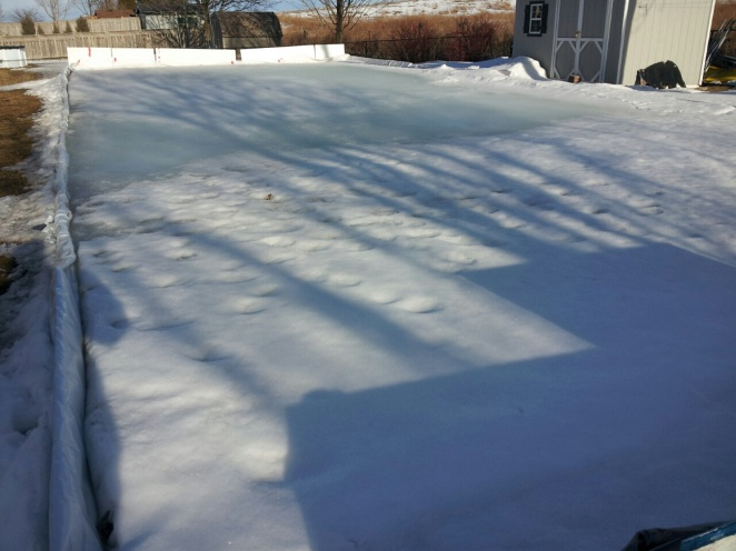 Backyard skating rink-melted-rink.jpg