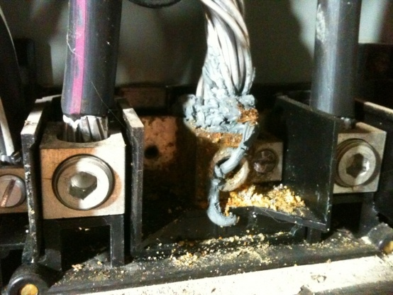 DRYER HELP or Bigger Problem?-melted-wires.jpg