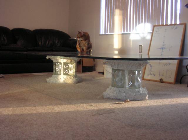 Custom built legs for very large glass tabletop-mew-finished-table.jpg