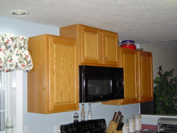 Otr Microwave Help No Stud Diy Home Improvement Forum