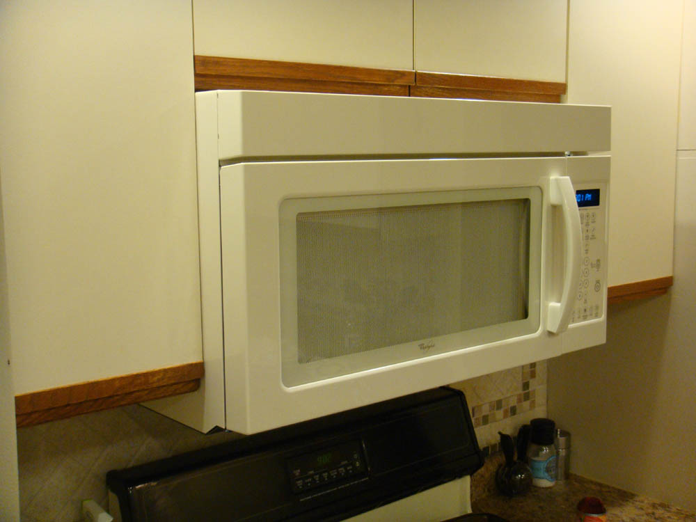 Over The Range Microwave Problem Microwave1 Jpg