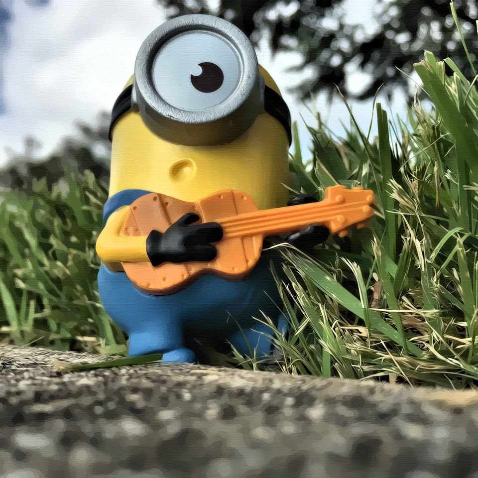 Photography Tips For DIY Projects?-minion.jpg
