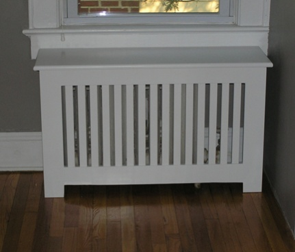 Wooden Radiator Cover Carpentry Diy Chatroom Home