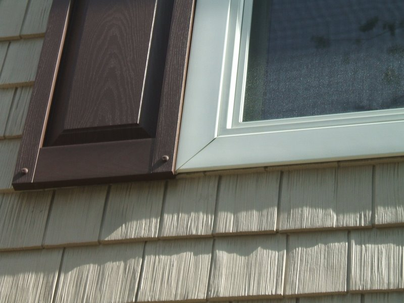 How To Cut Vinyl Lineals For Windows Building