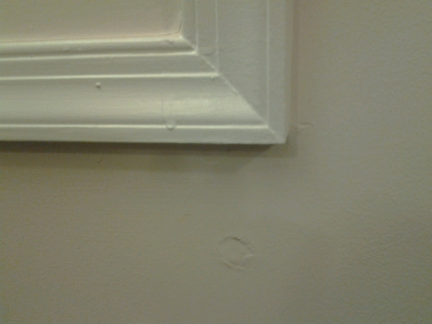 access panel preventing basement bath conversion? & Access Panel Preventing Basement Bath Conversion? - Remodeling - DIY ...
