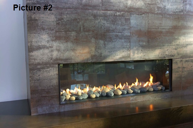Fireplace Reno Help Wood To Gas Fireplace Building Construction