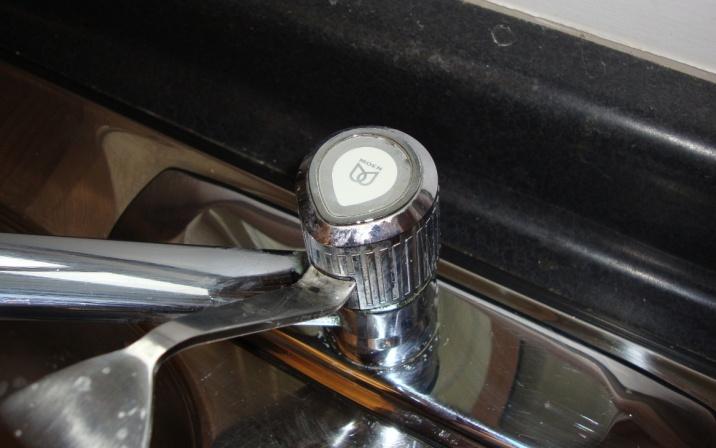 Moen Single Lever Faucet - Plumbing - DIY Home Improvement ...