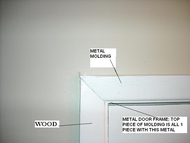 Metal Molding Remodeling Diy Chatroom Home
