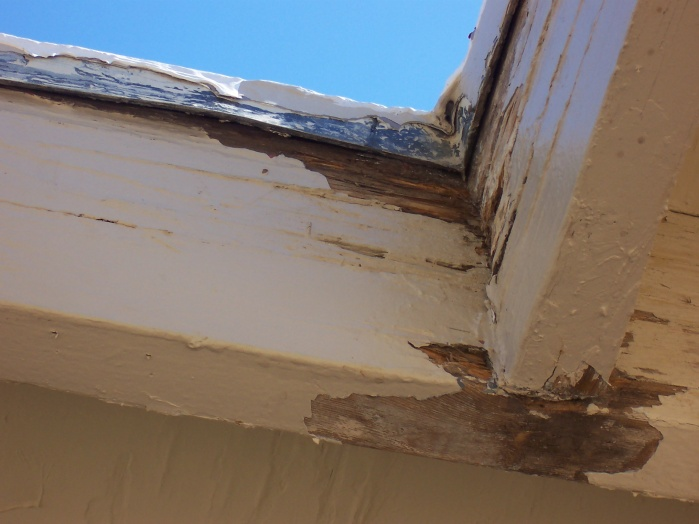 Rotting Fascia Boards Roofing Siding Diy Home