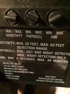 Name:  motion detector settings.jpg Views: 152 Size:  45.8 KB