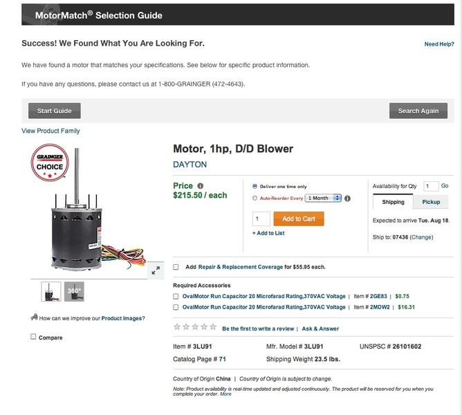 dayton blower motor wiring diagram fireplace blower motor