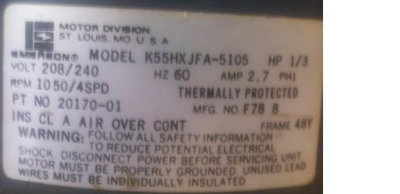 Old Rheem Air Blower Motor Wiring Problem-motor-panel-custom-.jpg