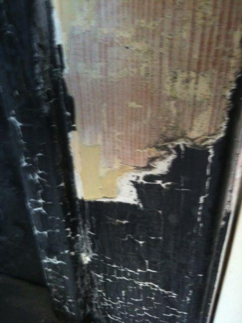 Stripping Moulding; is this wood filler or primer?-moulding1.jpg