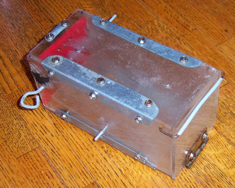 Yes Dear I Ll Build You A Better Mousetrap Project