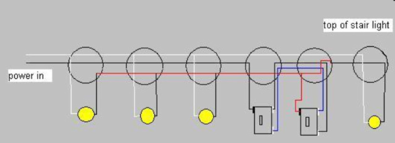 adding an additional light to 2 3-way switches-multilightthreeway.jpg