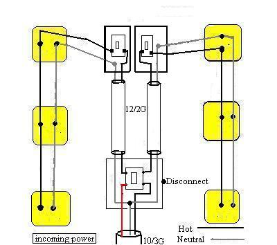 wiring new barn questions electrical diy chatroom home Pole Barn Wiring Diagram Pole Barn Wiring Diagram #21 pole barn wiring diagram