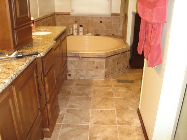 Need Advice On Remodelingrenovating A Prefab Mobile Home - Best flooring for mobile home bathroom