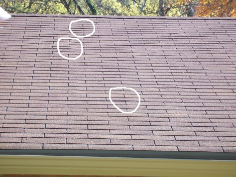 New roof - nails pushing shingles up-nail-bumps.jpg