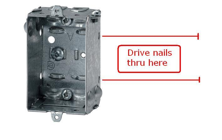 how to install device box-nails.jpg