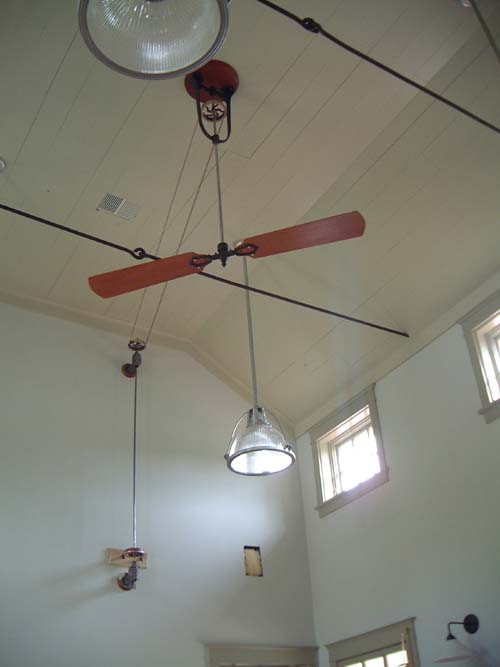 Non Electric Ceiling Fan Green Home Improvement