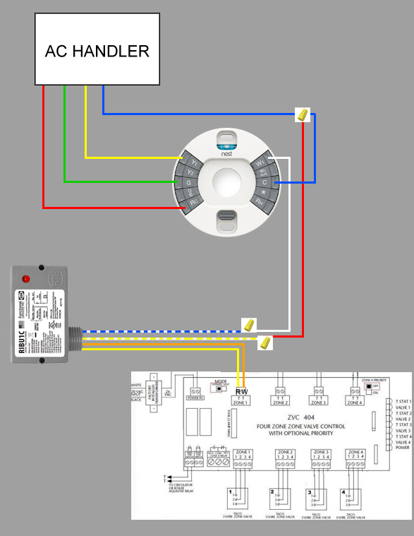 Yet Another Nest Install Issue - Hvac - Page 4