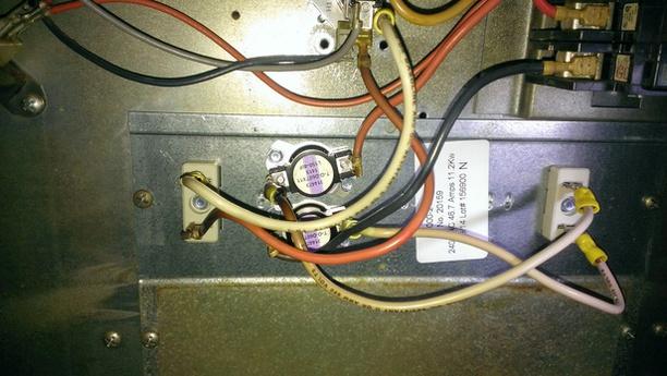 Coleman EB12A Blowing Cold Air - HVAC - Page 5 - DIY Chatroom Home  Improvement ForumDIY Chatroom