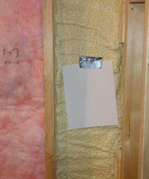 What to do for Spray Foam Smell?-newfoam.jpg