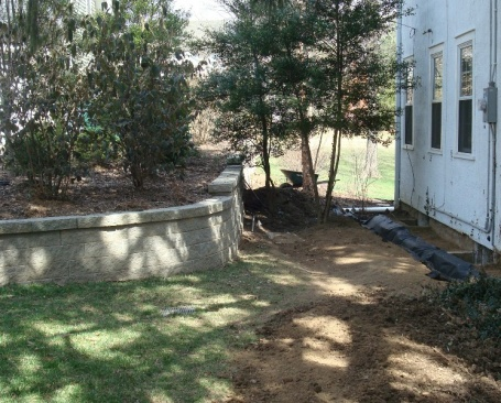 Berm and/or French Drain Solution?? (Pictures Included)-newpic2.jpg