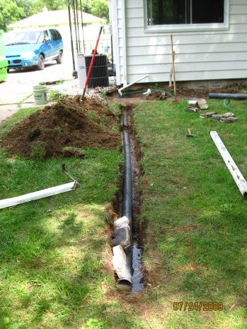 Burried down spout project.-nwdrain8.jpg