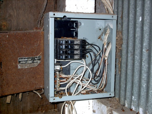 old barn--bad wiring - electrical - diy chatroom home improvement forum  diy chatroom