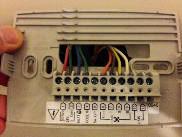 64117d1358781926 replacing old honeywell t8575b thermostat radio thermostat wifi wiring proble old replacing old honeywell t8575b thermostat with radio thermostat honeywell thermostat rthl3550d wiring diagram at soozxer.org