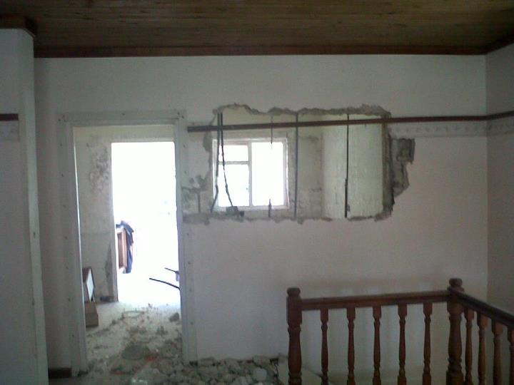 Jamaican DIY home reno-old-kitchen-opening-up.jpg