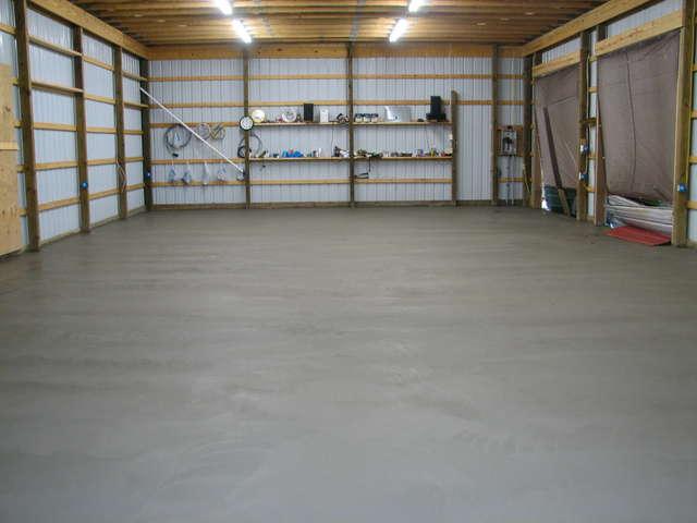 Concrete Slab Pour - 35 Yards-oldbarncement3.jpg