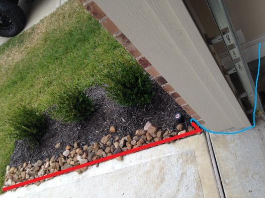 Tie In Water Softener Drain Into Bathroom Vent Stack Meets Code Option