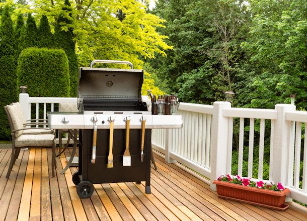 Is Choosing a Backyard BBQ Grill Like Choosing an SUV?