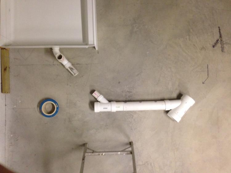 Basement bathroom--use shower vent for toilet-overhead.jpg