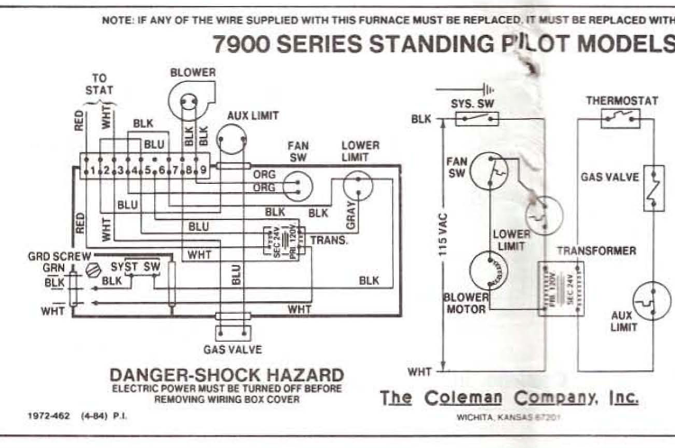 Coleman Presidential III Reversing Relay Problem?-p1.png