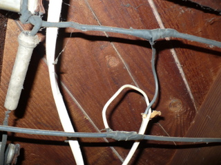 And Tube Splices - Electrical - DIY Chatroom Home ... Replacing And Tube Wiring on