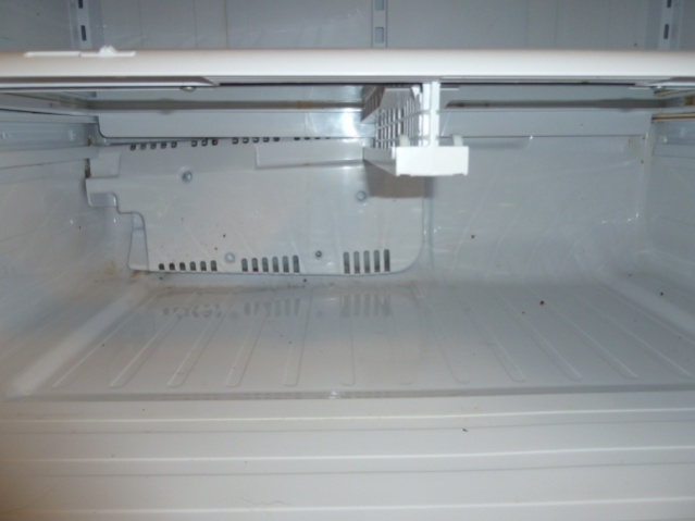 Ge Refrigerator Defrost Problems With Pics Appliances