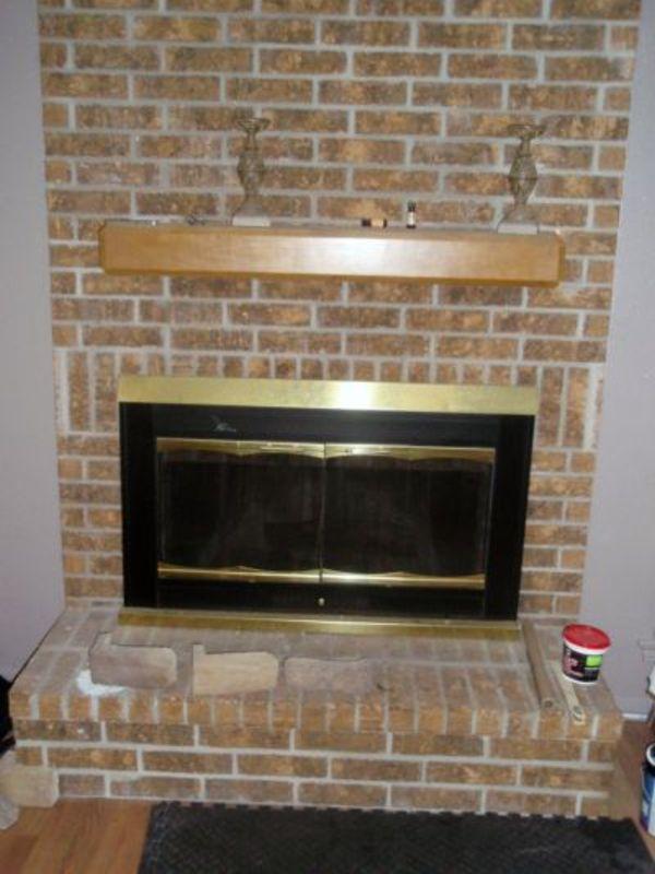 Refacing Fireplace W Coronado Stone P1010042 Jpg