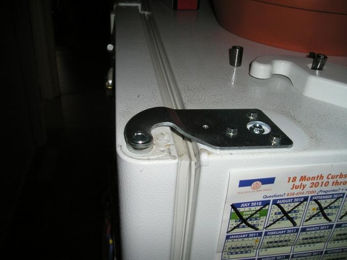 Self Closing Refrigerator Door Shapeyourminds Com