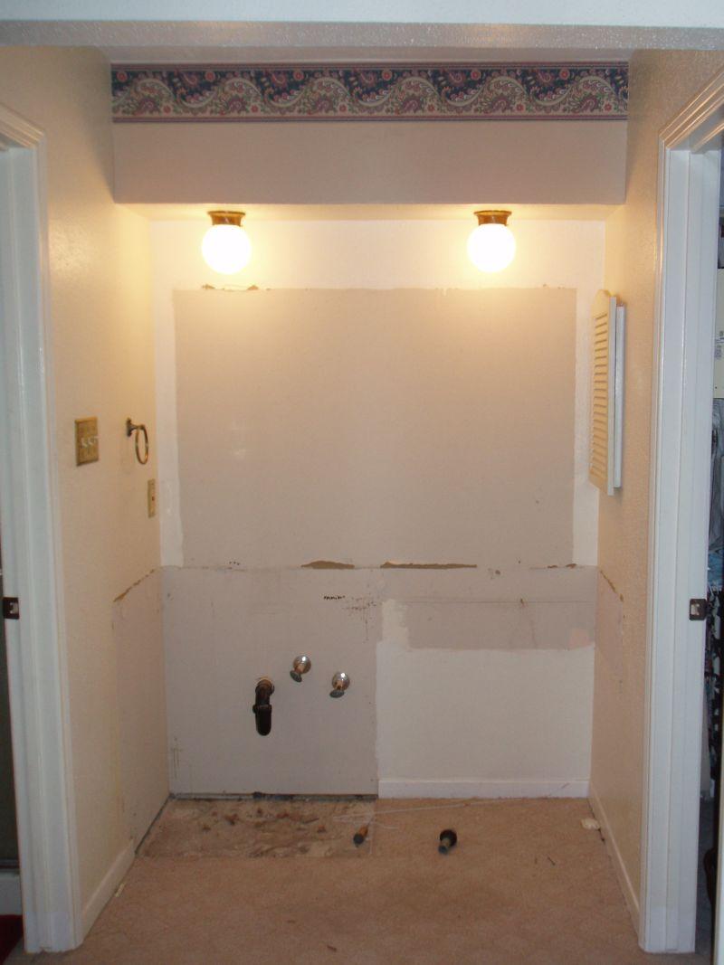 Bathroom Remodel Recessed Light Above Shower Diy Home Improvement Forum