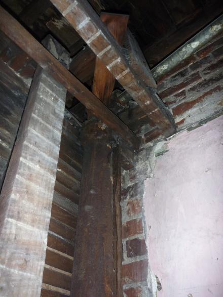 Replacing Parts Of Cast Iron Vent Stack Plumbing Diy
