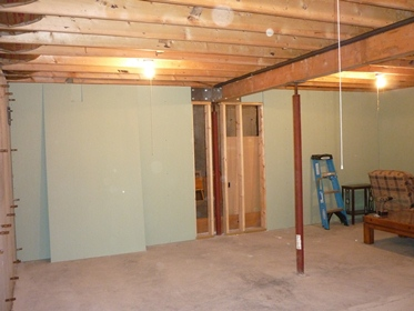 Name P1030049_small.jpg Views 13695 Size 62.6 KB & Beam Replacement In Basement - Building u0026 Construction - DIY ...