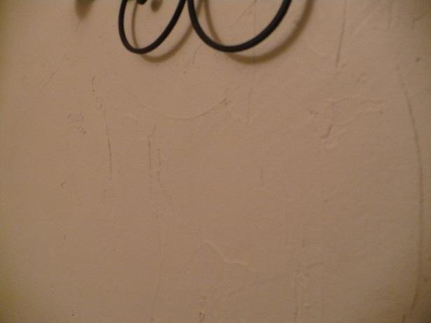 Faking Venetian Plaster / Knockdown (Sort of)-p1030169.jpg